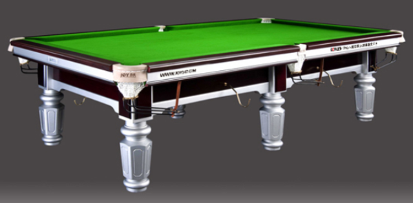 Type of Product: Q3+ pool table